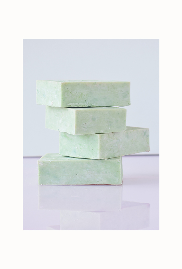 Savvy Element's Shampoo bars