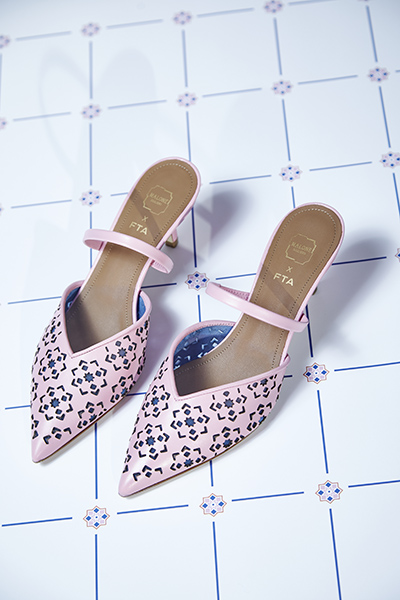 Malone Souliers and Fashion Trust Arabia 3