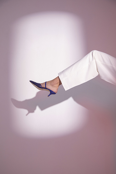Malone Souliers and Fashion Trust Arabia 7